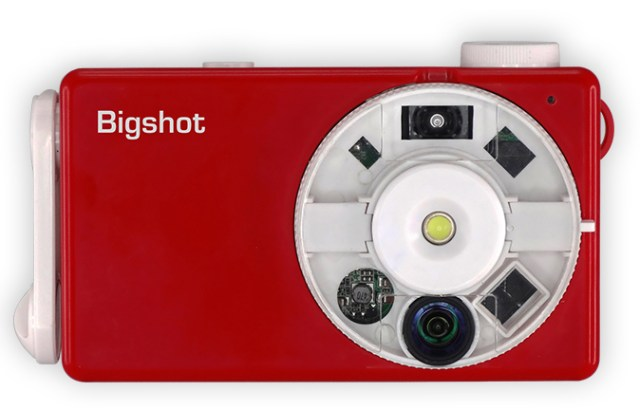 BigShots DIY Digital Camera