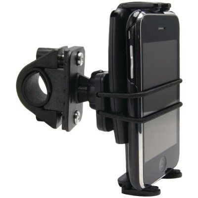 Bicycle and Motorcycle Mount for Smartphone