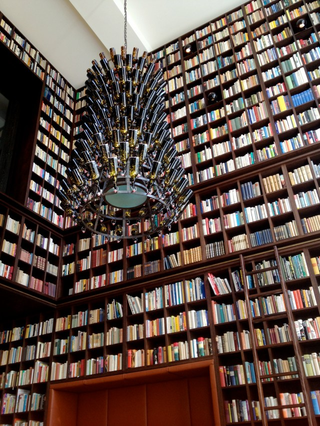 lounge library