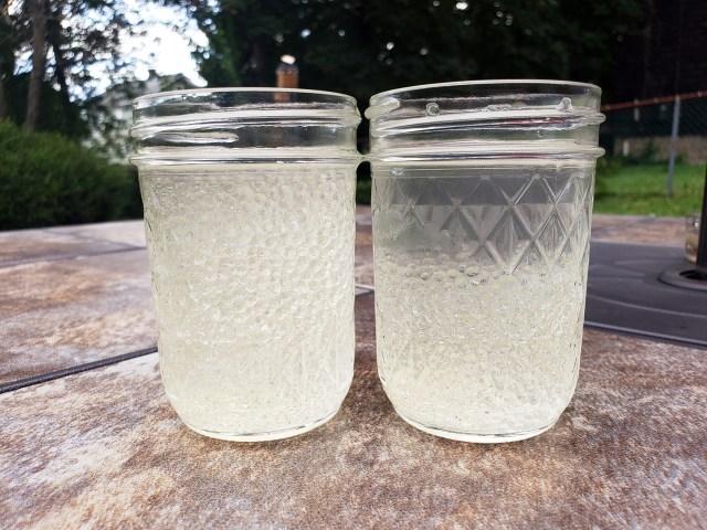 water bead air freshener
