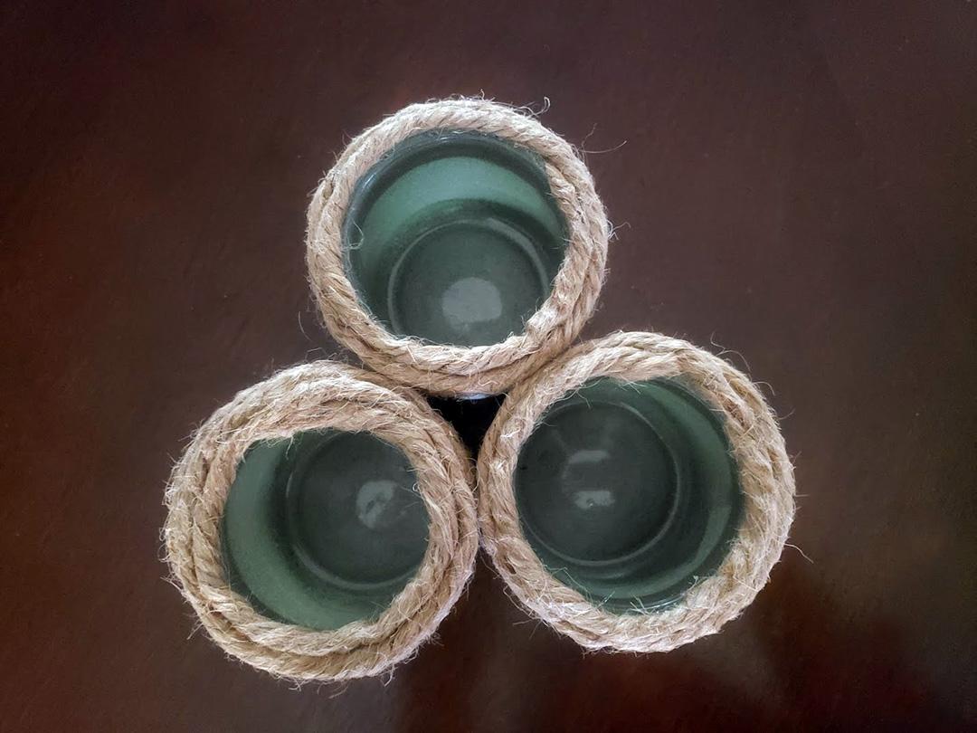 oui jars for plants
