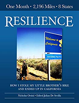 Book Review - Resilience
