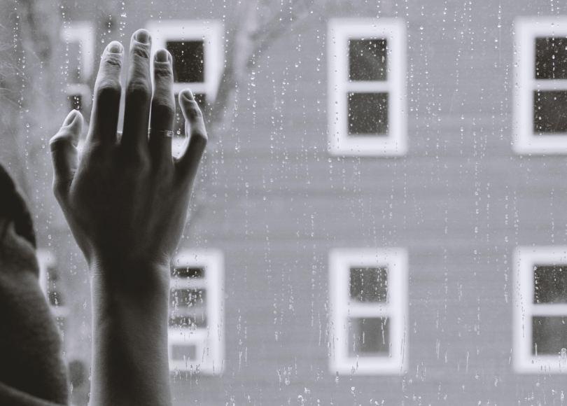 Grief, Photo by Kristina Tripkovic on Unsplash