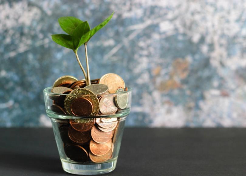 Funding Gap, VIsual Stories, Michelle @ Unsplash