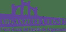 Logo Arganzuela Fest - Primera feria social del distrito de Arganzuela