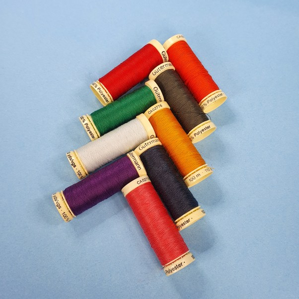 guttermann sewing thread