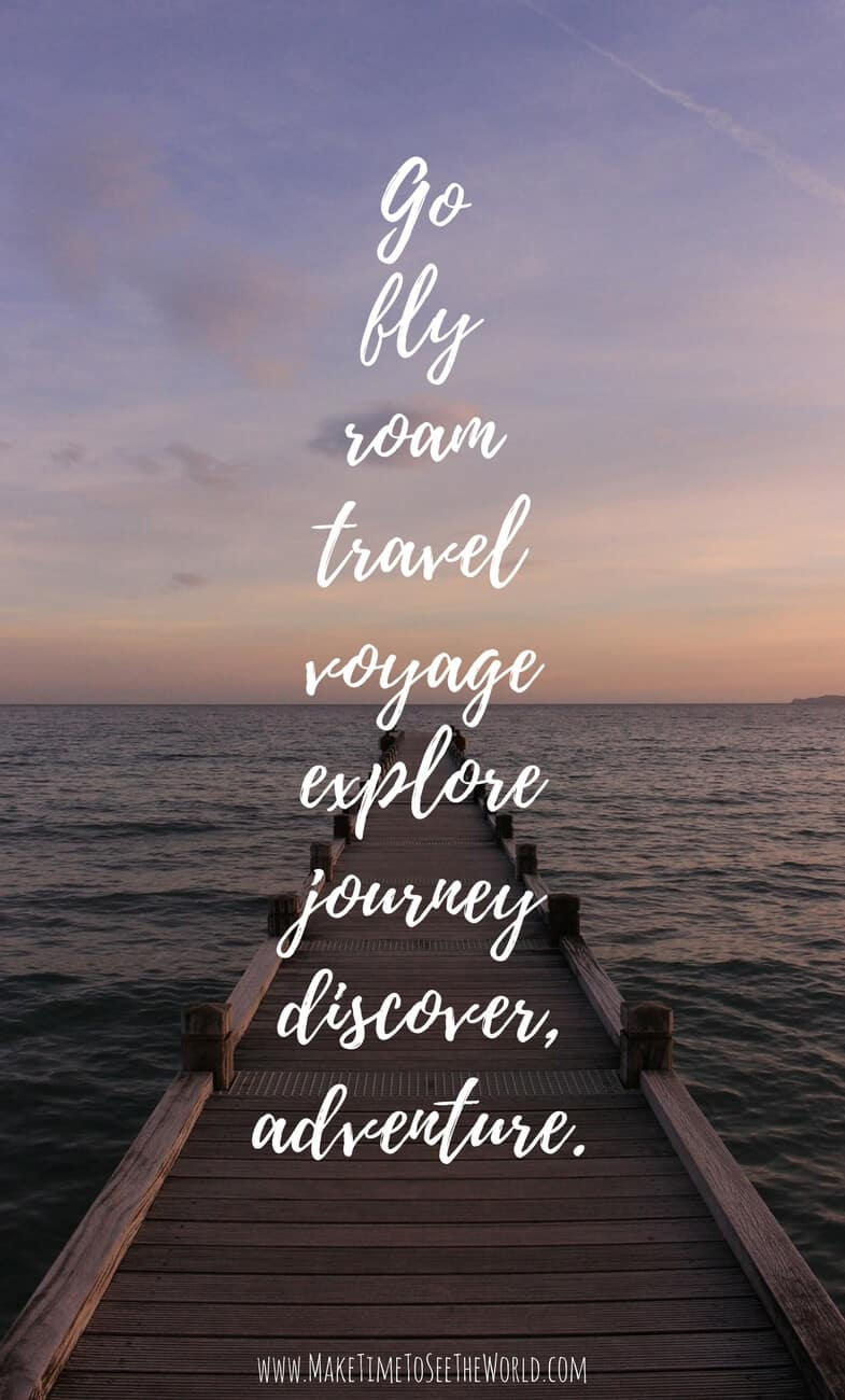 75 Inspirational Travel Quotes to Fuel Your Wanderlust Adventure Quotes   wanderlust quotes
