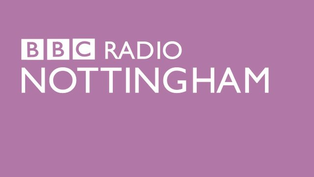 BBC Radio Nottingham's kind school visit