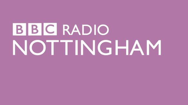 BBC Radio Nottingham's kind school visit
