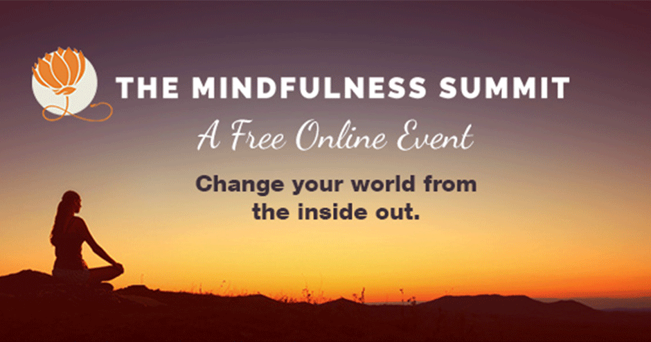 Day 70: Mindfulness Summit