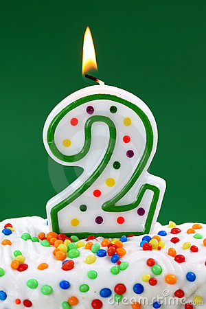number-two-birthday-candle-12938775
