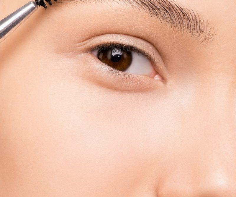 what is eyebrow gel