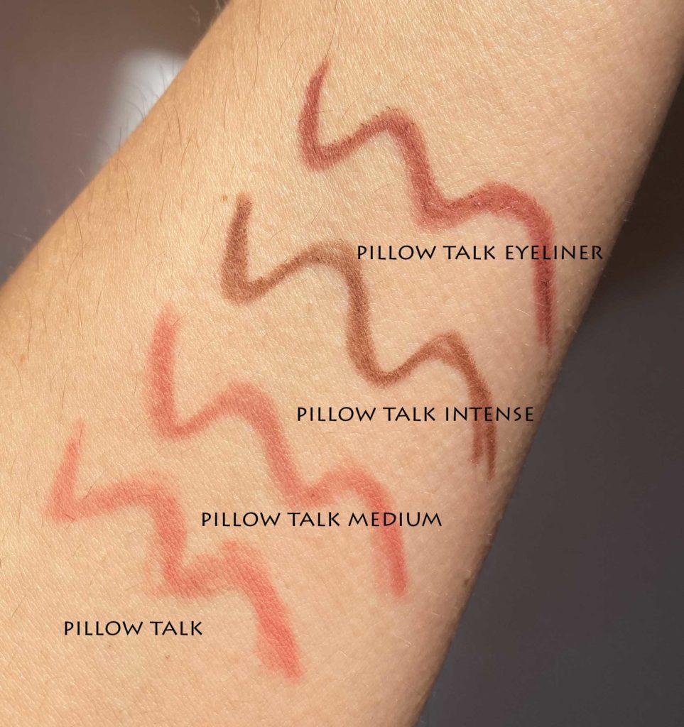 charlotte tilbury pillow talk