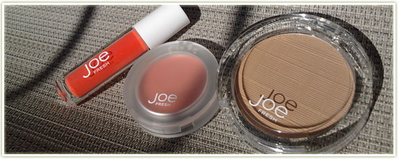 Joe Fresh Makeup Prices