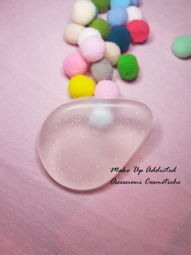 silicone sponge by blissany