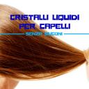 Cristalli liquidi per capelli senza Siliconi [Vitalcare Natural Bio - Il Calderone di Gaia - Sezione Aurea]