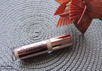 conceal and define make up revolution