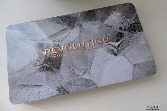 palette revolution OPTIMUM