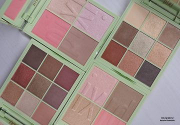 Pixi palette