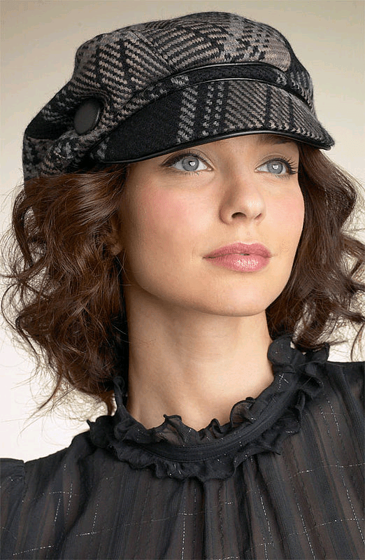 newsboy hat for women