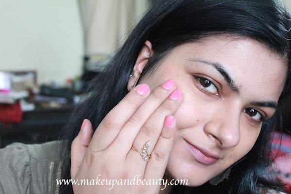 Blend blush