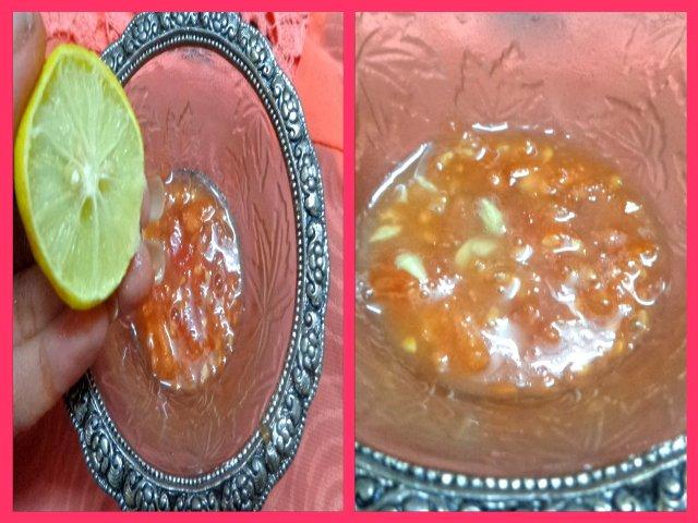 Fruit Acid Face Pack DIY (2)