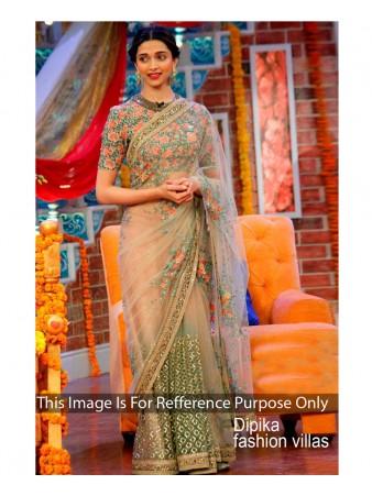 Top 6 Bollywood Saree Trends