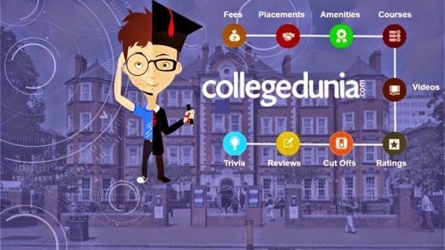 Collegedunia.com: Website Review