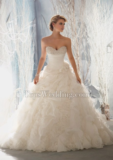 Homecoming Dresses For The Perfect Wedding: Topswedding