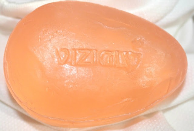 Ethicare Remedies Vizigly+ Transparent Bathing Bar Review