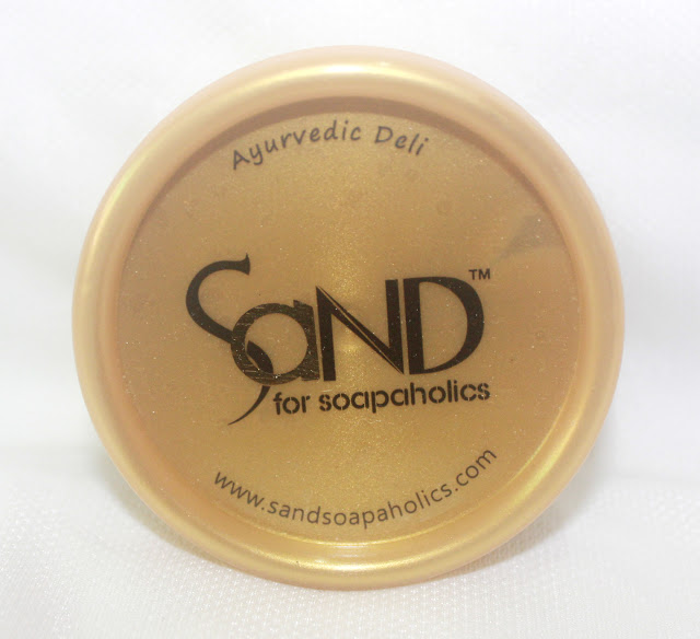 SaND for Soapaholics Guac-On Hair Mask Review