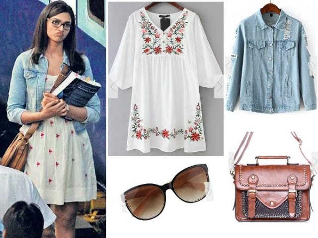 Celebrity Style Deepika Padukone