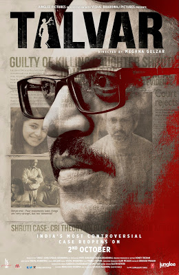 "Is ""Talvar"" A Family Movie?"