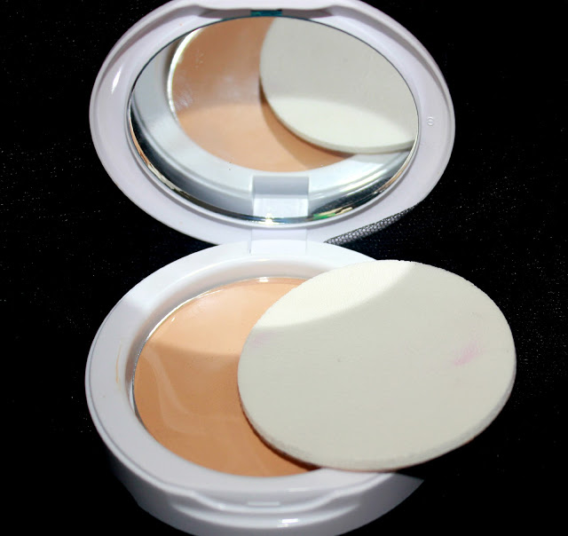 Maybelline White Super Fresh Compact Review