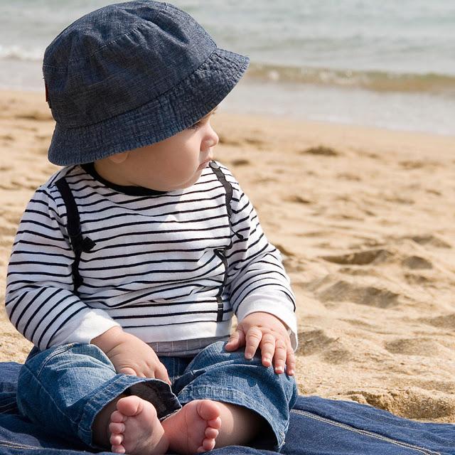 5 Best Ways To Maintain Baby's Skin Soft