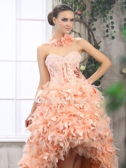 Wedding Dress Trends Of 2016 Landybridal