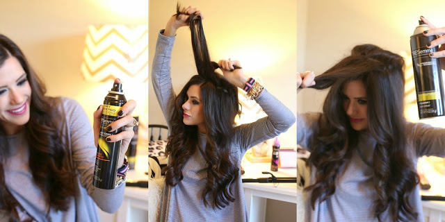 How To Make Your Curls Last All Day Long
