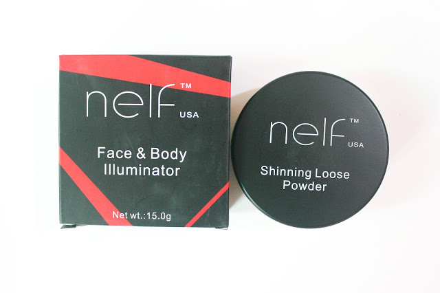 Nelf Usa Face & Body Illuminator Review