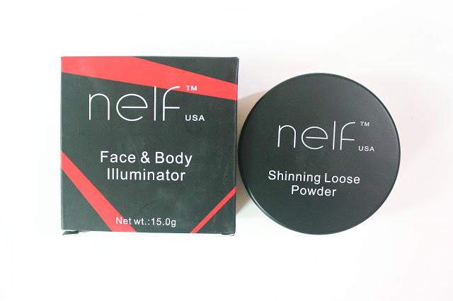 Nelf Usa Face & Body Illuminator Review