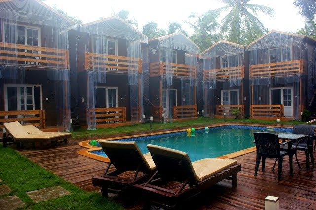 A Perfect Goa Vacation: Hotel La Vie Woods