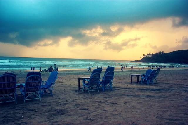 A Perfect Goa Vacation: Hotel La Vie Woods