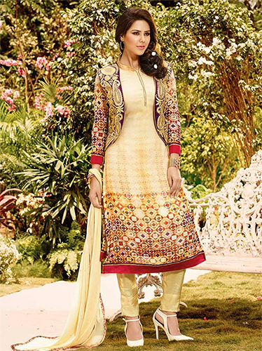 Bestselling Designer Ethnic Wears For Eid 2016
