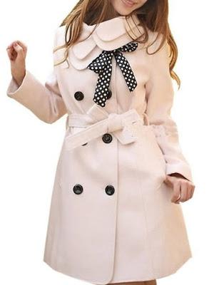Types Of Women's Coats