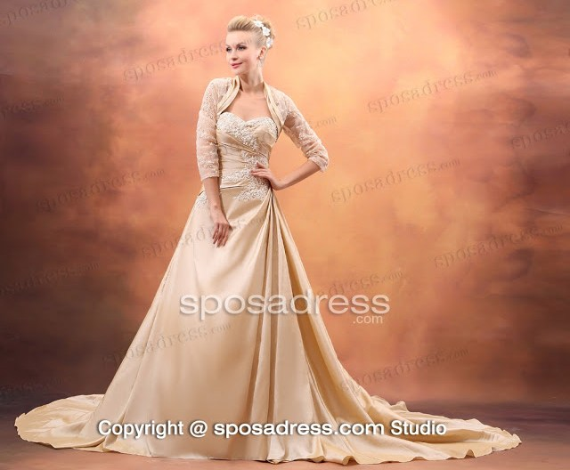 WINTER BRIDESMAID DRESSES & WINTER GOWNS