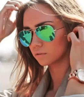 8 Sunglasses To Suit Your Face Shape