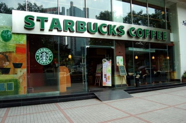 (Serein) Malabar Hills Of Thane- STARBUCKS