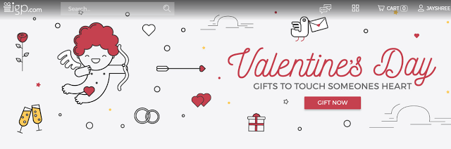 ONLINE GIFT SHOP Indian Gifts Portal Site (IGP) Review & Haul