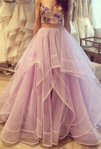 Best Shoes To Match Your Prom Dresses