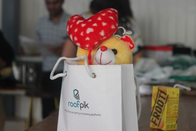 Gurugram-based Property Review Start-up Marks Founder's Birthday with a Memorable Day Out for Underprivileged Children