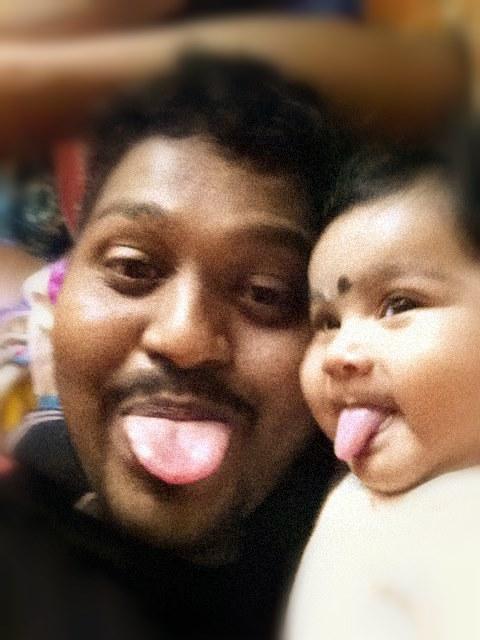 Blog Train #MyParentingMantra Dad's Involvement In Child Care